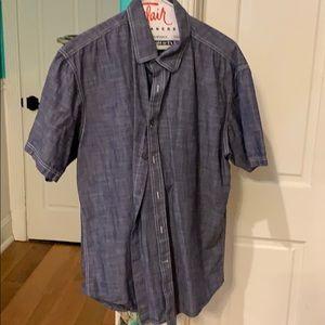 James Campbell men's shirt XL